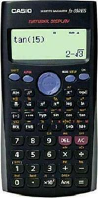 Casio FX-350ES Plus Kalkulator