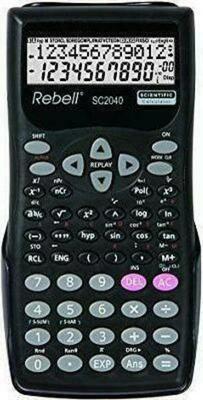 Rebell SC 2040