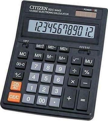 Citizen SDC-444S Taschenrechner