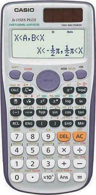 Casio FX-115ES PLUS Kalkulator