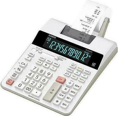 Casio FR-2650RC Calculator