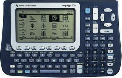 Texas Instruments Voyage 200 Kalkulator