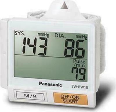 Panasonic EW-BW10 Blutdruckmessgerät