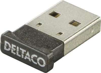Deltaco BT-118 Bluetooth Adapter