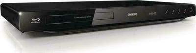 Philips BDP2700 Blu-Ray Player