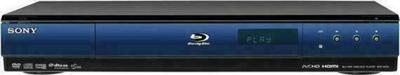 Sony BDP-S550 Blu-Ray Player