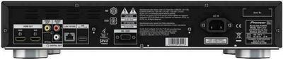 Pioneer BDP-LX55 Blu-Ray Player