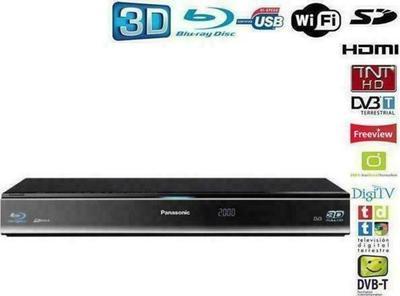 Panasonic DMR-BWT700EB Blu-Ray Player