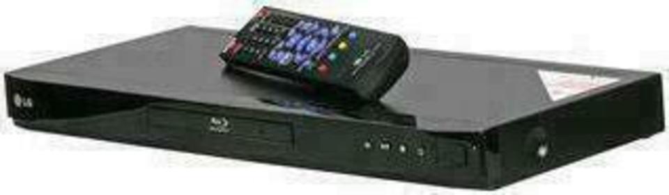 LG BD555 Blu Ray Player