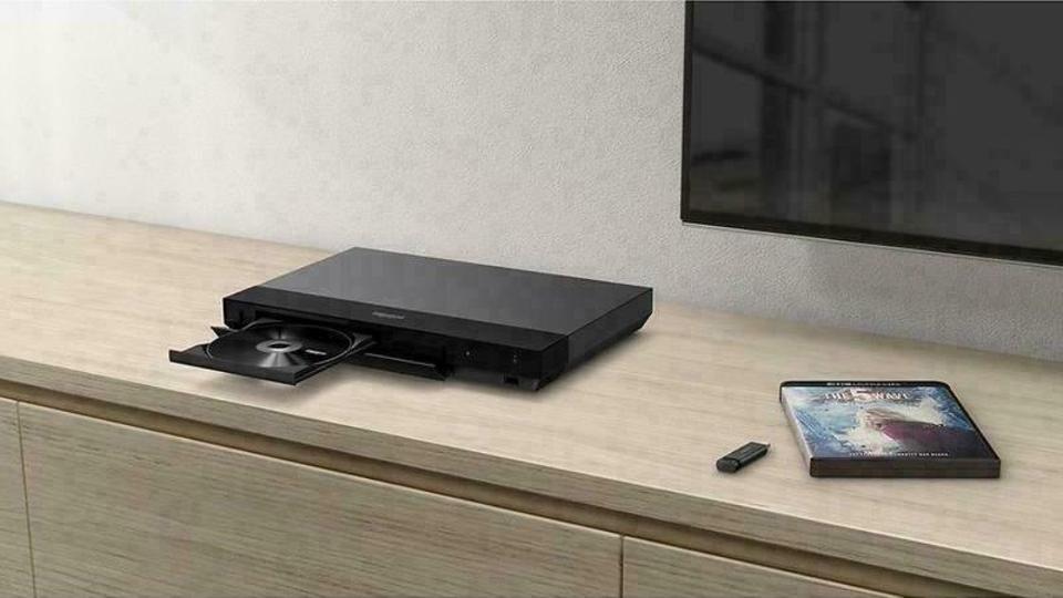 Sony UBP-X700 bluray player