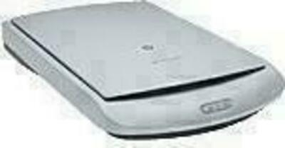 HP ScanJet 2400 flatbed scanner