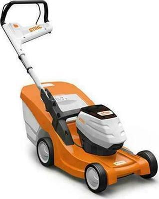 STIHL RMA 443 C Lawn Mower