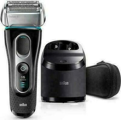 Braun Series 5 5195CC Electric Shaver