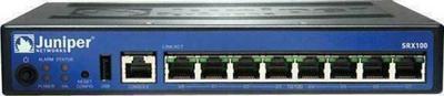 Juniper Networks SRX100H