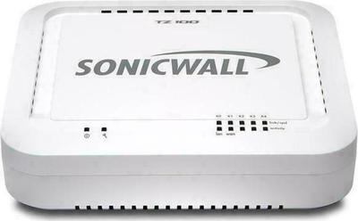 SonicWALL TZ 100 TotalSecure