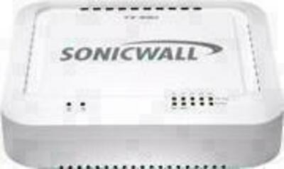 SonicWALL TZ 100