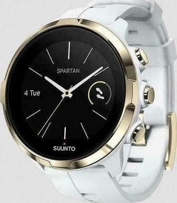 Suunto Spartan Sport Wrist HR Gold Zegarek fitness