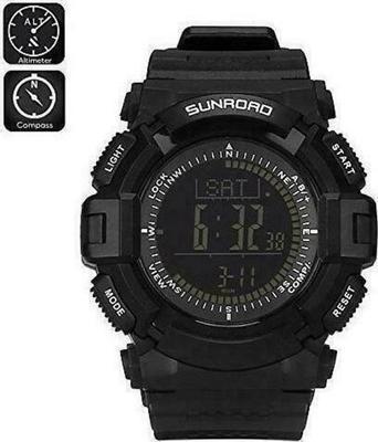 Sunroad FR861 Fitness Watch