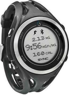 Sync GPS (Men's) fitness watch