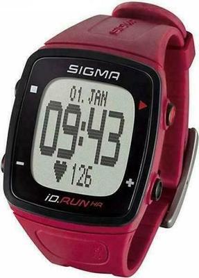 Sigma Sport iD.RUN HR Fitness Watch
