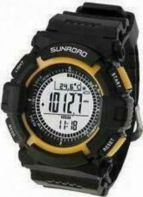 Sunroad FR820A Fitness Watch