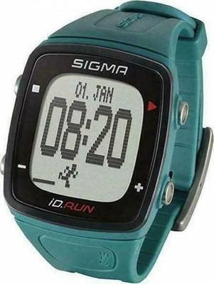 Sigma Sport iD.RUN Zegarek fitness