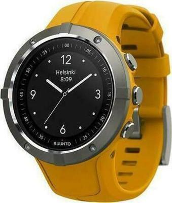 Suunto Spartan Trainer Wrist HR Sandstone Fitness Watch