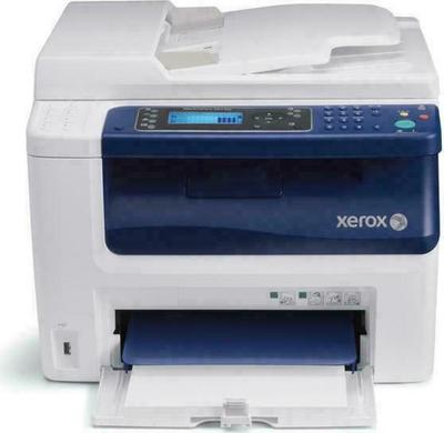 Xerox WorkCentre 6015N