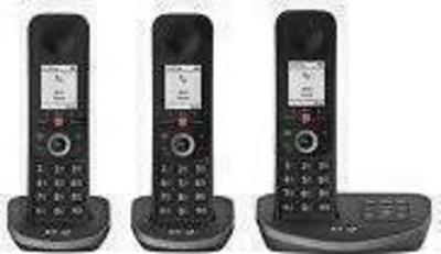 BT Advanced Trio Cordless Phone