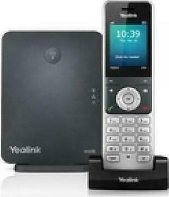 Yealink SIP-W60 Cordless Phone