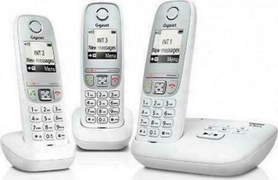 Gigaset A415A Trio Cordless Phone