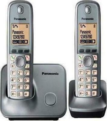 Panasonic KX-TG6612 Cordless Phone