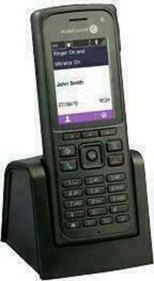 Alcatel-Lucent DECT 8262 Handset Cordless Phone