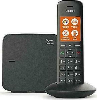 Gigaset C570 Schnurloses Telefon
