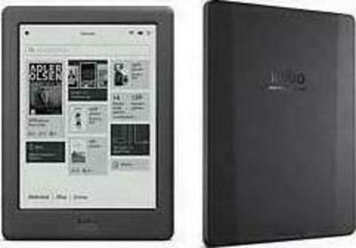 Kobo Touch 2.0 Czytnik ebooków