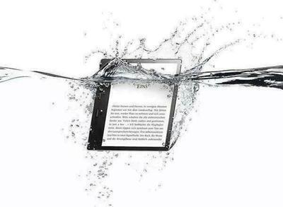 Amazon Kindle Oasis 2 32GB Ebook Reader