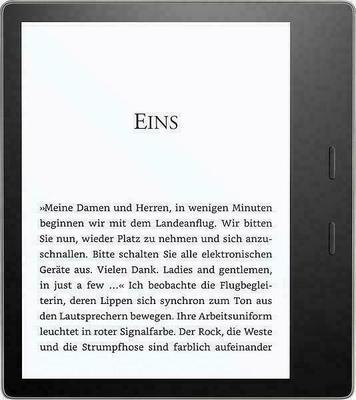 Amazon Kindle Oasis 2 8GB