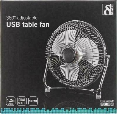 Deltaco FT-758 Fan