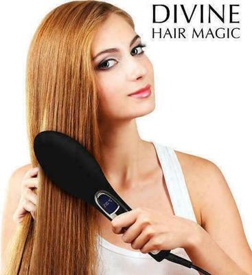 Divine Hair Magic Brushture