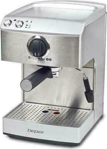 Beper 90.521 Espresso Machine