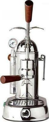 La Pavoni Gran Romantica GRL Espresso Machine