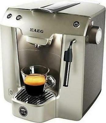 AEG Lavazza A Modo Mio Favola Plus Espresso Machine
