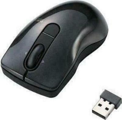 Elecom M-TG02DLBK Mouse