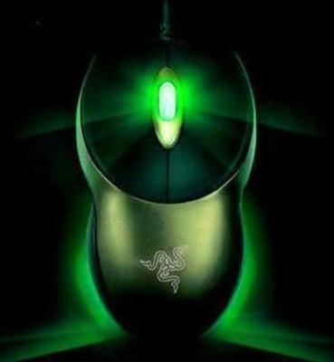 Razer Boomslang Collector's Edition 2007 Mouse