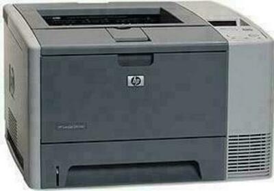 HP LaserJet 2420DN Laserdrucker