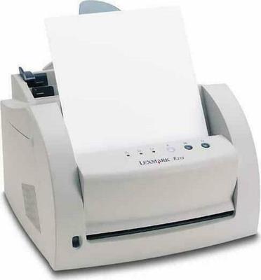 Lexmark E210 Laserdrucker