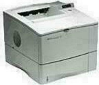HP LaserJet 4000 Laserdrucker