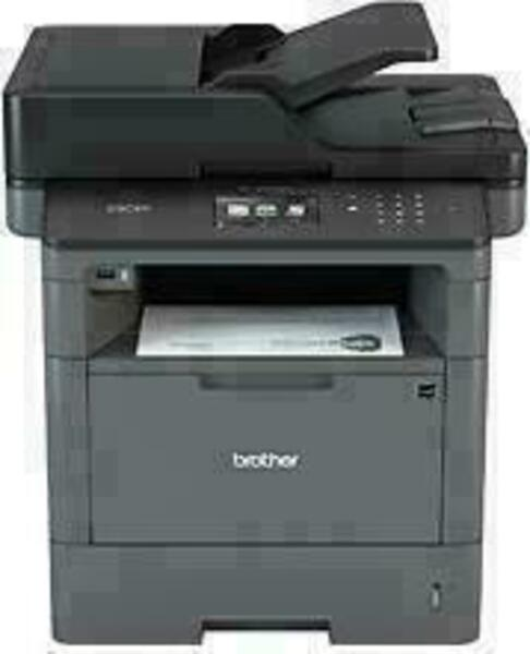 Brother DCP-L5000DN