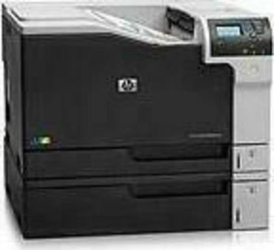 HP Color LaserJet M750n Laserdrucker