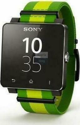 Sony SmartWatch SW2 Textil Smartwatch